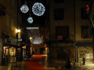 Mende (48), illuminations 2011
