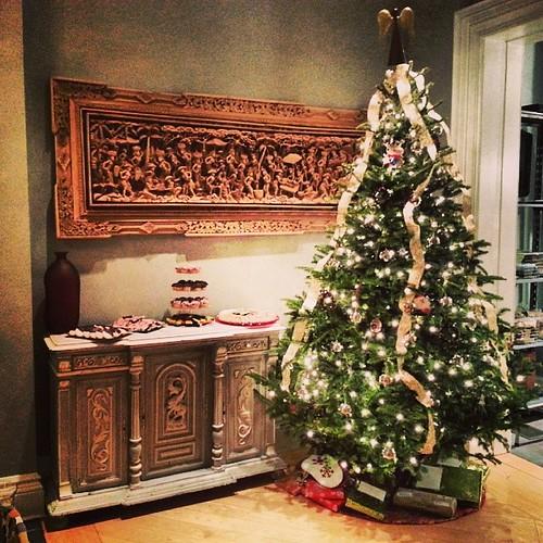Happy Holidays! #ChristmasTree #Christmas