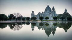 Nogor Dorpon #2 (Avishek Banerjee) Tags: india kolkata westbengal victoriapalace
