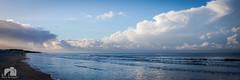 Nol  la plage de Calais - 2013 (Fabien Legagneur) Tags: mer canon sable paysage plage calais eos500d