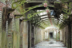 st. johns asylum (scrappy nw) Tags: abandoned canon hospital hall decay corridor forgotten urbanexploration lincoln asylum derelict 1022mm urbanexploring ue urbex scrappy canon600d stjohnsasylum scrappynw