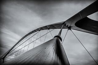 Archway of aerodynamics