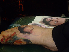 Tattoo by Johnny Jackson  (16)