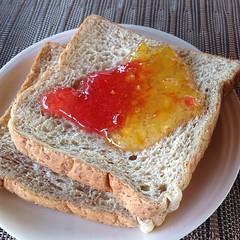ขนมปังกับแยม | Bread And Jam @ Bandara Phulare Valley Chiangrai | บัญดารา ภูแล วัลเลย์ เชียงราย