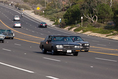 Buick Grand National (jbp274) Tags: road cruise cars buick pch automobiles grandnational pacificcoasthighway tourdorange