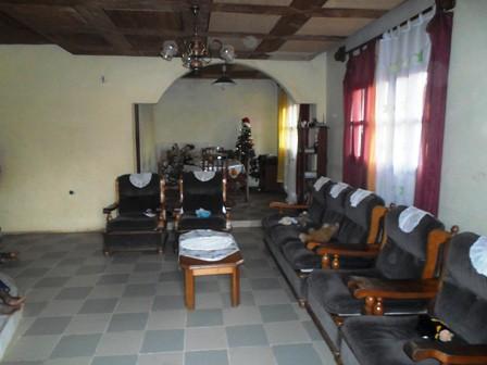 Maison (Villa) à vendre à Yaoundé, Odza - 4 chambre(s) - 25 000 000 FCFA