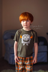 Mummy (tanya_little) Tags: boy cute goofy childhood canon 50mm ginger kid funny child f14 tissue nevada humor dressup lifestyle naturallight redhead nv indoors imagination inside toiletpaper mummy reno sparks redhair pajamas windowlight pretend t2i tanyalittle