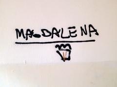 Anglų lietuvių žodynas. Žodis magdalena reiškia <li>Magdalena</li> lietuviškai.