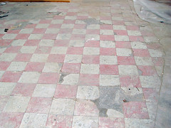 how to get rid of asbestos tiles