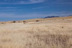 Basin and Range (bo mackison) Tags: arizona highdesert grasslands ussouthwest empireranch historicempireranch lascinegasnra