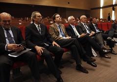 Clausura del Seminario de Gestin Ambiental Transporte de mercancas y calidad del aire (Borja Sarasola) Tags: gasnaturalfenosa
