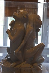 (William Keckler) Tags: sculpture strange erotic porcelain sexuality eroticism lichao