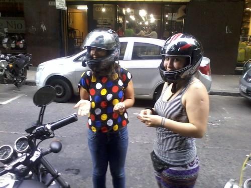 Amor Motoquero