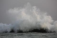 Wave Abandze Ghana (Rob Whittaker Photography) Tags: africa central ghana westafrica fishingboats fishingvillage kokrobite goldcoast capecoast 2013 robertwhittaker abandze africanfishing sazzoo robwhittaker robwhittakerphotography sazzoocom