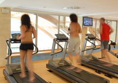 Biomar Spa Sa Coma - Gym
