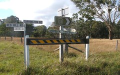 Torrington Rd, Stannum NSW