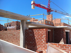 Las Drizas (urbincasa) Tags: cartagena obra cabodepalos viviendas