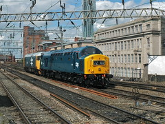 S0012484 (Nigel Gresley) Tags: road blue logo manchester br large class oxford 40 50 cfps