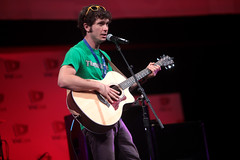 Toby Turner (Gage Skidmore) Tags: california toby center convention anaheim turner 2014 youtube vidcon tobuscus
