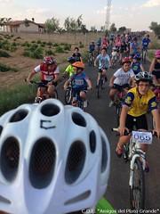VII Marcha en bicicleta contra el cáncer en Herencia (23)