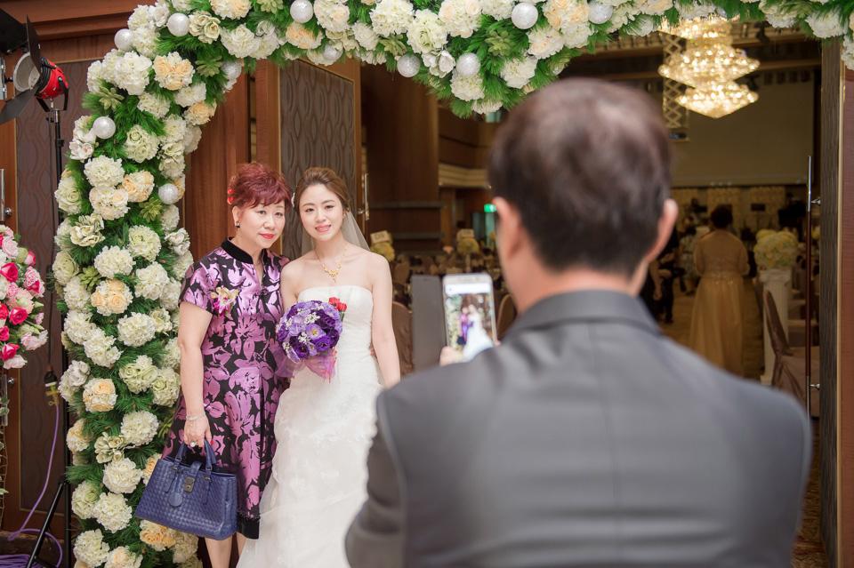 台南婚攝 桂田酒店 婚禮紀錄 G & S 089