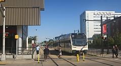 Camden - Trenton (River Line) (Jean (tarkastad)) Tags: tarkastad usa unitedstates etatsunis lightrail lrt strasenbahn streetcar tram tramway stadtbahn tg train railway