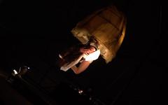 aria (Blue Spirit - heart took control) Tags: caorle lalunanelpozzo artistidistrada streetartist danza dance