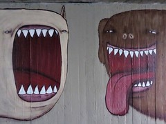 Bisser / Ottogracht - 8 okt 2016 (Ferdinand 'Ferre' Feys) Tags: gent ghent gand belgium belgique belgië streetart artdelarue graffitiart graffiti graff urbanart urbanarte arteurbano bisser