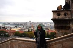 First time Budapest (Aijru) Tags: budapest hungary hungra traveler ajiruinbudapest ajiru ungarn