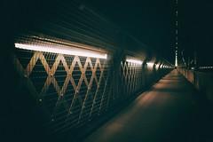 Clifton suspension bridge (technodean2000) Tags: clifton bristol suspension england nikon d610 lightroom uk light night