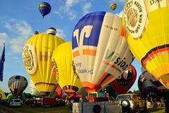 Montgolfiade Warstein (Germany) (jens_helmecke) Tags: ballon balloon warstein montgolfiade sauerland deutschland germany nikon jens helmecke