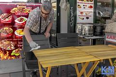 Vienna: Naschmarkt (anat kroon) Tags: wenen wien vienna oostenrijk sterreich austria kroonenvanmaanenfotografie nikond800 kvm anatkroon europe europa naschmarkt market mercado