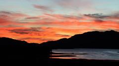 (Casey Lombardo) Tags: bigbear bigbearlake bigbearca bigbearlakeca lake lakes mountains nature sunset sunsets sun mountain shadows reflection reflections