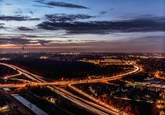 Ruhrpott (st.weber71) Tags: autobahn autobahnkreuz