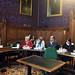 Aspaker i Underhuset