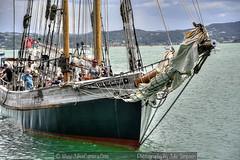 Tall Ship - R.Tucker Thompson, Opua (Julies Camera) Tags: tallshiprtuckerthompson tallship sailingship sailing