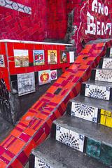 selaron steps (nevand888) Tags: riodejanerio santateresa selaron