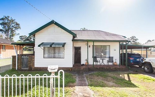 5 Tamworth Street, Abermain NSW 2326