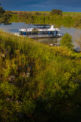 100929 Just Perfect houseboat 169.jpg (David Greenwell) Tags: years 2010 holiday houseboat