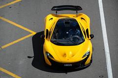 McLaren P1 (SupercarLust) Tags: mclarenp1 hypercar monaco yellow topmarques topmarques2016 topmarquesmonaco supercarlust supercar