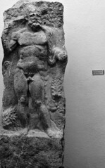 Hercules (roksoslav) Tags: krip bra dalmatia croatia 2016 hercules herkul nikon d7000 nikkor28mmf35