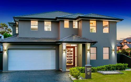 10A Dalkeith Road, Cherrybrook NSW 2126