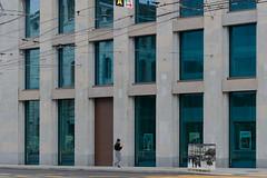 Credit Suisse-3559 (carolinanegel@gmail.com) Tags: bank banques genève architecturalphotography architecture city cityscape geneva glass urban urbex