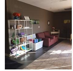 lobby (Misticomimiwellness) Tags: brantford ontario wellness centre health fitness yoga essential oils aromatherapy