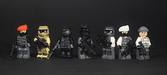 The Purge (Unofficial) (Dyroth) Tags: lego legomilitary military guns legoguns gun legogun us usa america europe germany darkwater machine soldiers troop faction standards minifigure legominifigure figure fig figs brickarms eclipsegrafx minifigcat the purge thepurge legopurge andreas andreasisbae