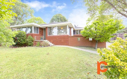 23 Matthews Street, Emu Heights NSW 2750