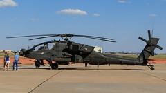 US Army Boeing AH-64E Apache Guardian (Norman Graf) Tags: 2016cannonafbopenhouseandairshow ah64 ah64e airshow aircraft apache attack boeing guardian helicopter rotarywingaircraft rotorcraft
