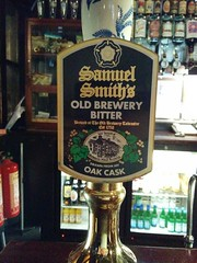 Sam Smith's Old Brewery Bitter (DarloRich2009) Tags: oldbrewerybitter samuelsmithsoldbrewery samuelsmiths samuelsmithsbrewery samsmiths samuelsmithsoldbrewerybitter samsmithsoldbrewerybitter brewery beer ale camra campaignforrealale realale bitter hand pull