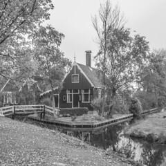IMG_9480 (digitalarch) Tags: netherlands zaanse schans zaanseschans    house