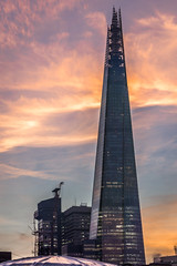 The Shard (stephanrudolph) Tags: sony a6000 ilce6000 s1650mm 1650mm handheld london uk gb england europe europa architecture architektur